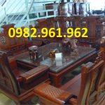 ghế hộp 6 món