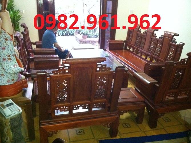 ghế hộp cuốn thư gỗ hương đỏ
