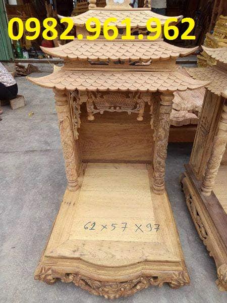 bàn thờ thần tài giá gốc