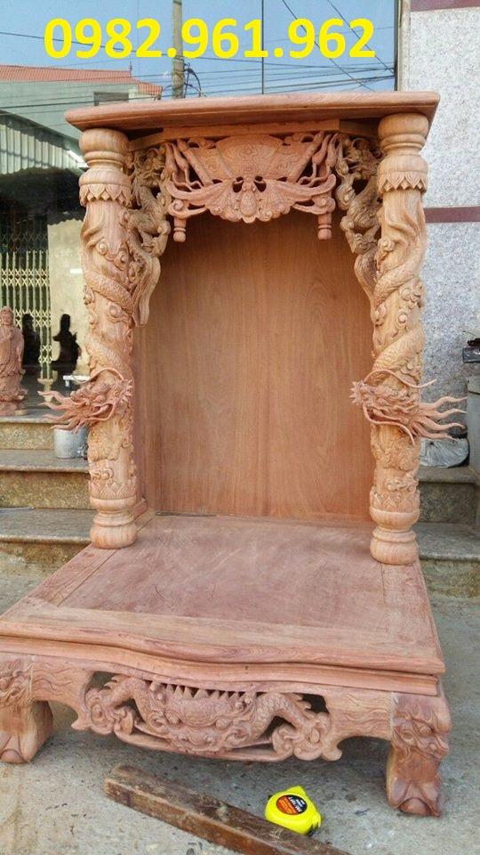 bàn thờ thần tài