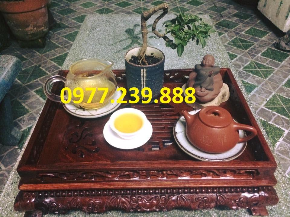 khay trà gỗ ở bình dương